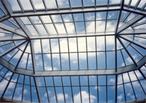Glass Glazed Skylights