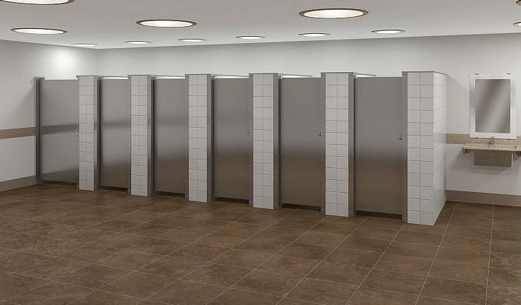 Division 48 48 And 48 Decision Distribution America Mesmerizing Bathroom Partition Manufacturers Concept